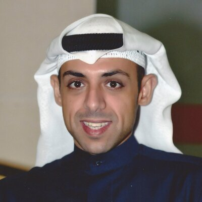 Athbi J. AlSabah | Social Profile