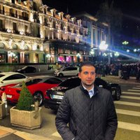 sulaiman al m | Social Profile