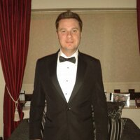 Andrew Brady | Social Profile