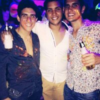 Jose Alejandro Matuk | Social Profile