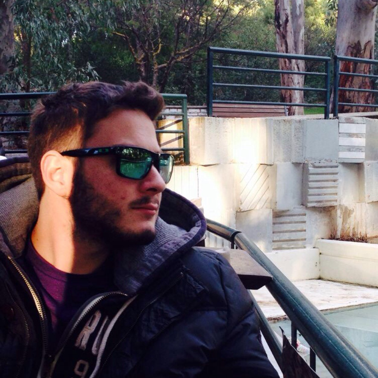 Konstantinos V. Social Profile