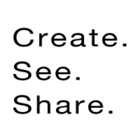 Create See Share | Social Profile