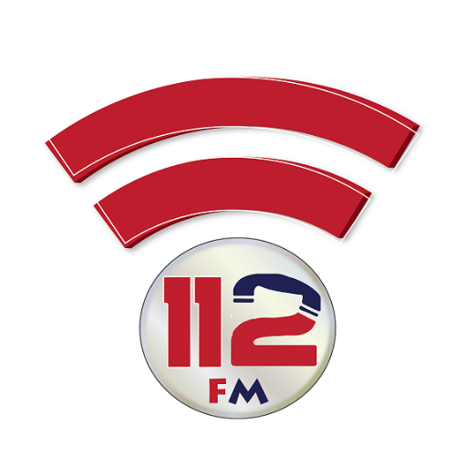 112 FM  Twitter Hesabı Profil Fotoğrafı