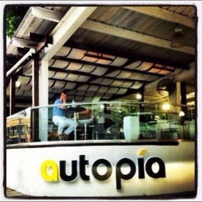 Autopia NEWS   Social Profile