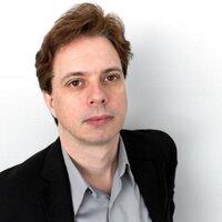 John Pemble | Social Profile