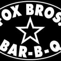 Fox Bros Bar-B-Q   Social Profile