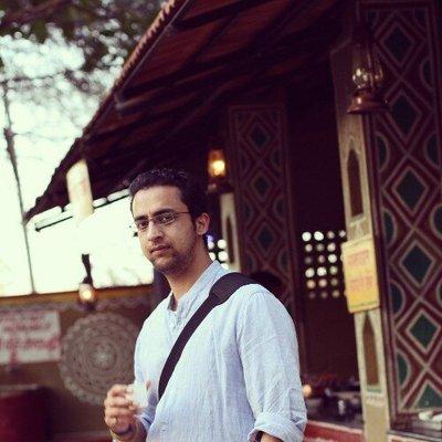Arnav Kapoor | Social Profile