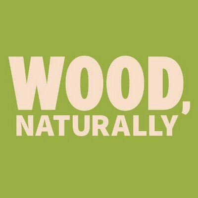 Wood, Naturally
