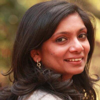 Shruti Goradia | Social Profile