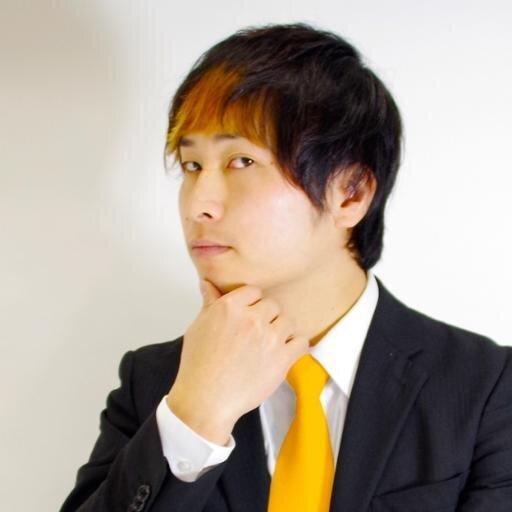 竜海 Social Profile