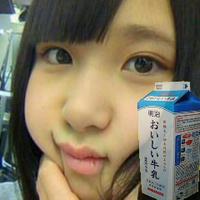 さき@牛乳.com | Social Profile
