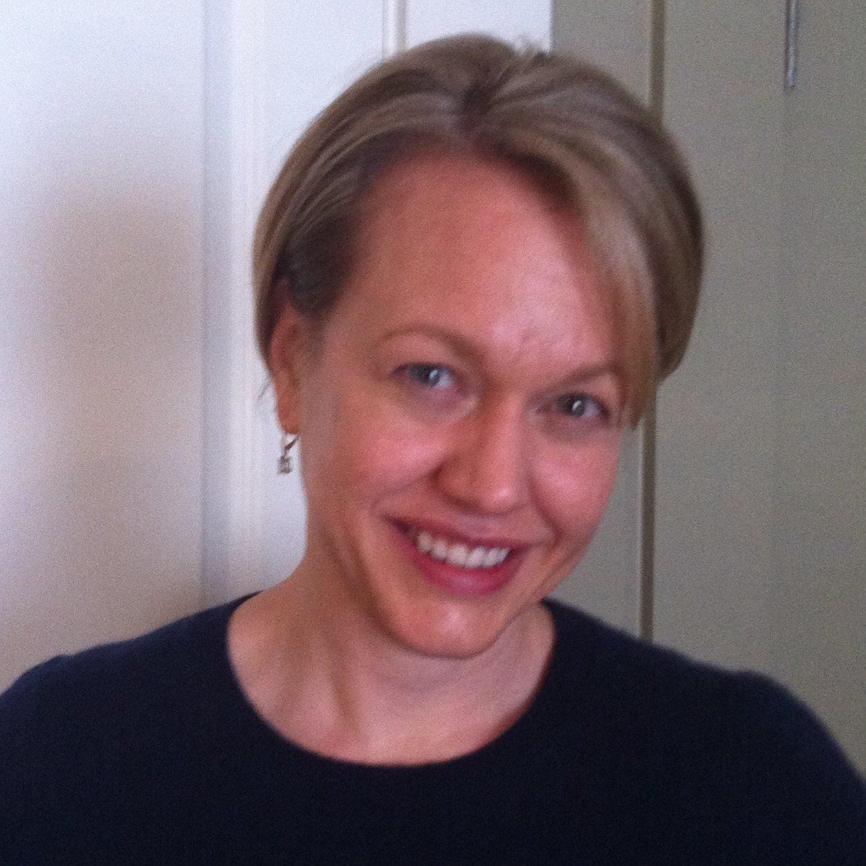 Bridget Leininger's Twitter Profile Picture