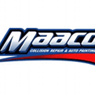 Maaco - Austin