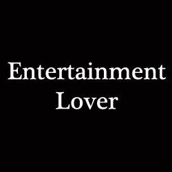 Entertainment Lover Social Profile