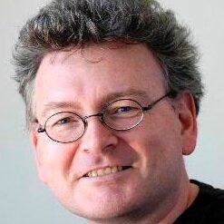 Ian Eiloart Social Profile