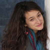 justine ravet | Social Profile