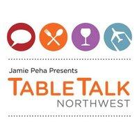 TableTalk Northwest | Social Profile