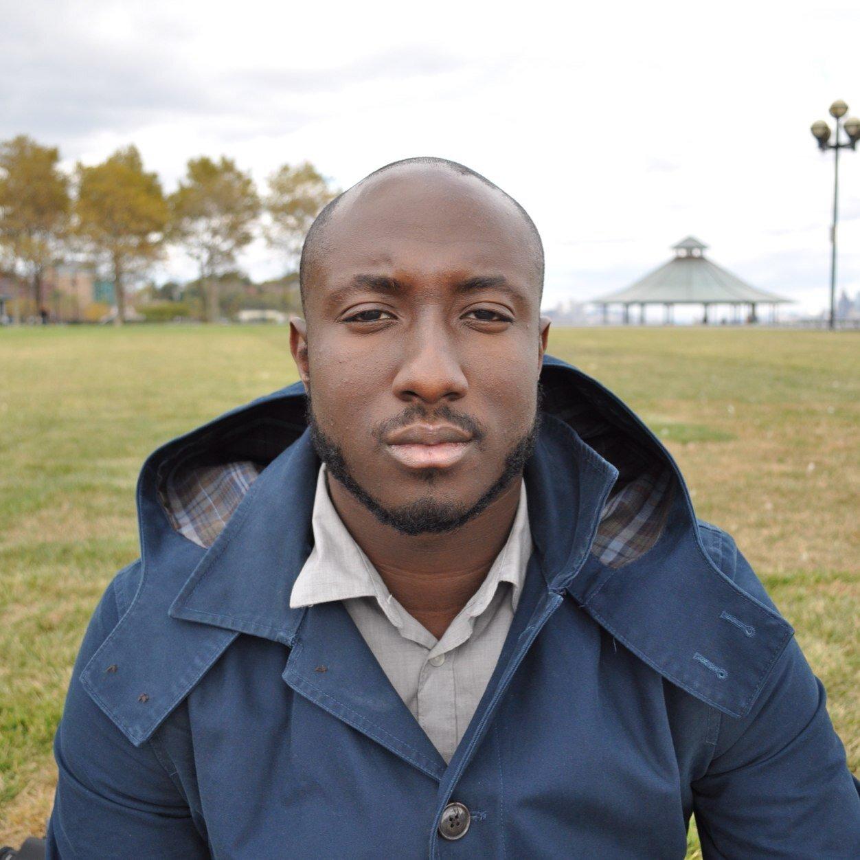 Mamadou Diallo Social Profile
