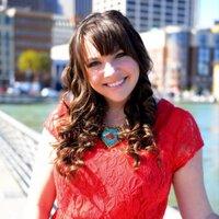 Ashley Gustafson | Social Profile