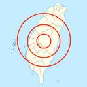 台灣地震通報 bot