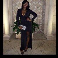 Sabrina Rochelle ™ | Social Profile