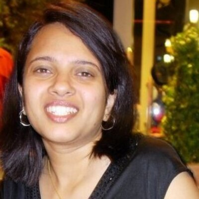 Vidya Venkatesh | Social Profile