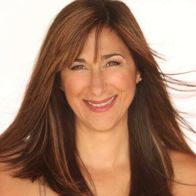 Jeanna Gabellini | Social Profile