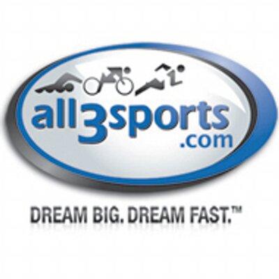 all3sports.com | Social Profile