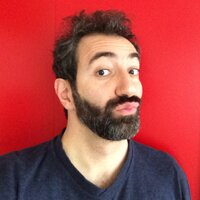 Antonio Papero 丸藤 | Social Profile