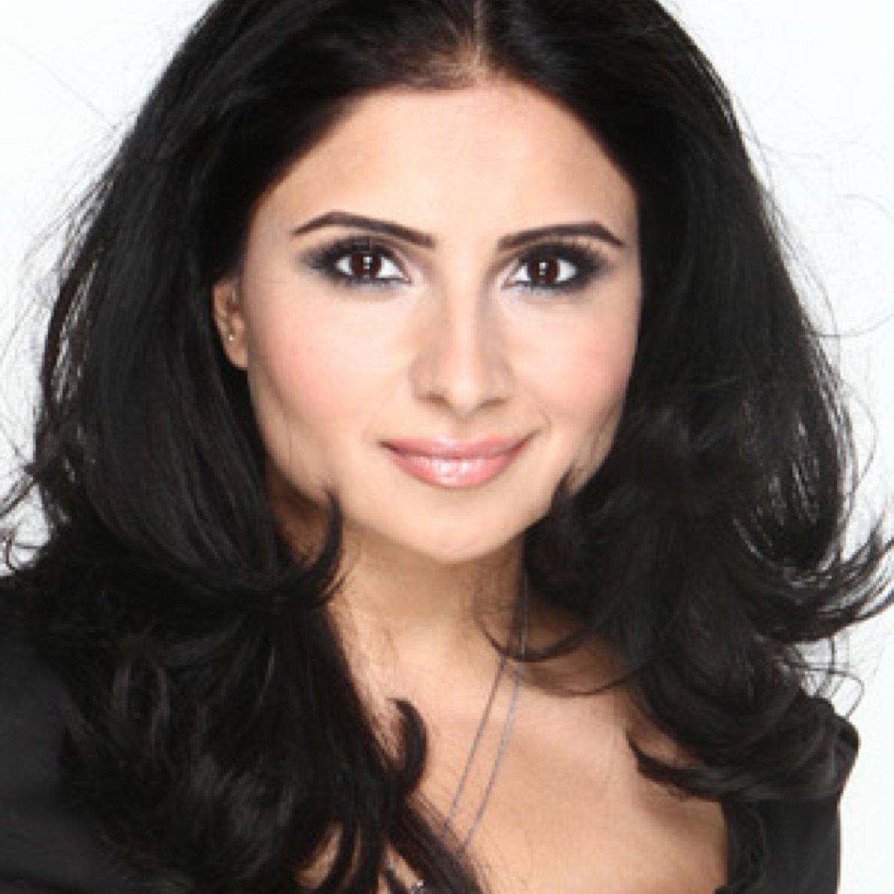 Nira Arora Social Profile