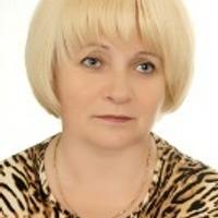 Людмила Гребенник   Social Profile