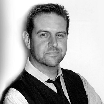 Adam Evans | Social Profile