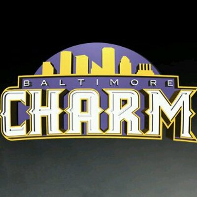 Baltimore Charm | Social Profile