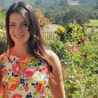Maya Grinberg | Social Profile