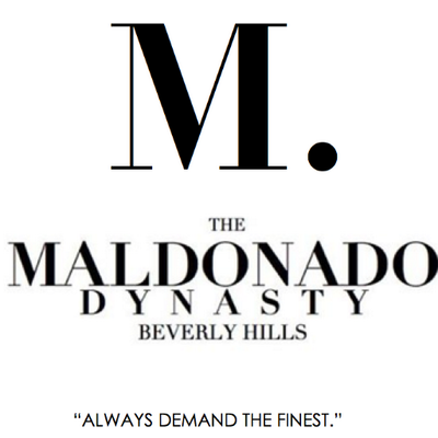 TheMaldonadoDynasty | Social Profile