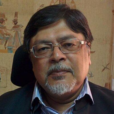 Dr. Chandan Mitra