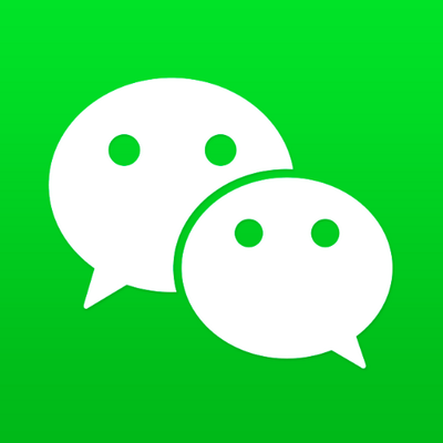 WeChat Indonesia