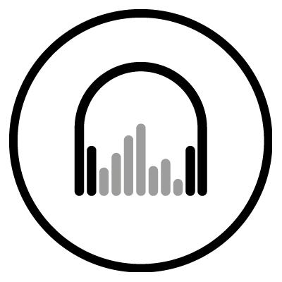 Headphone Commute Social Profile