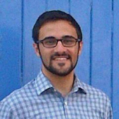 Sam Nabi | Social Profile