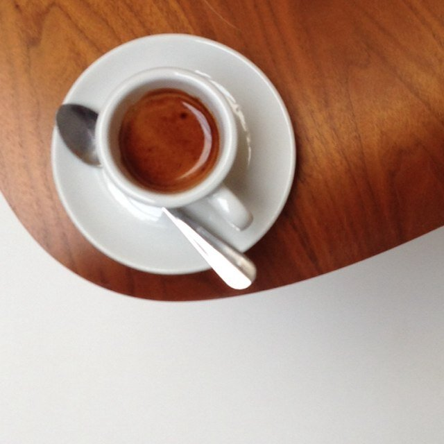 octane coffee / bar Social Profile
