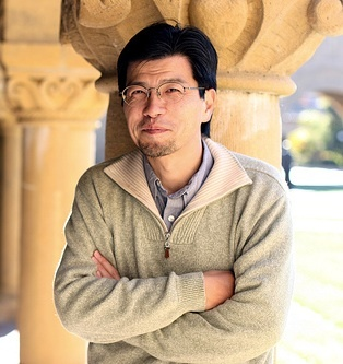 Hitoshi Hokamura 外村仁 Social Profile