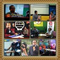 Hamdan M Salleh | Social Profile