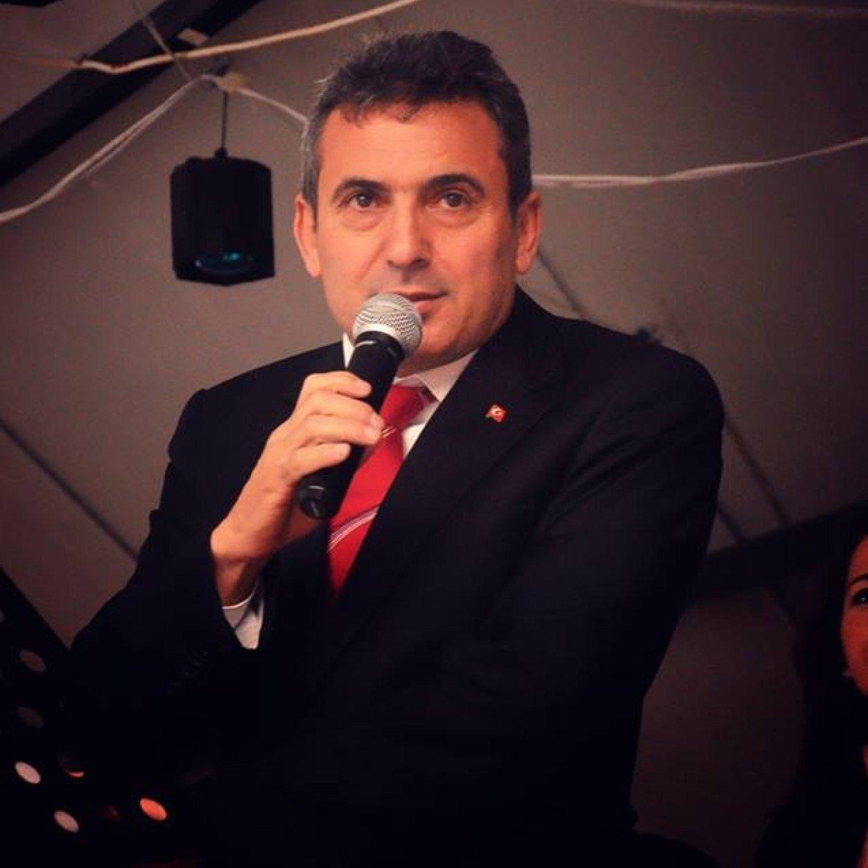 Süleyman Aksoy  Twitter Hesabı Profil Fotoğrafı