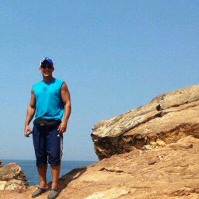 carlos augusto  | Social Profile