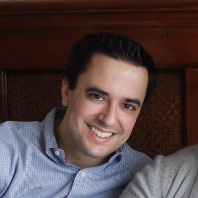 Aaron Baecker | Social Profile