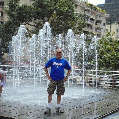 Cesar Alaya | Social Profile