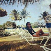 Freeilys Mujica♥   Social Profile