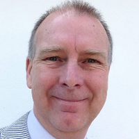 Graham Harris   Social Profile