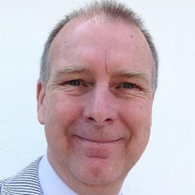 Graham Harris | Social Profile