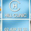 Photo of HillClinic's Twitter profile avatar